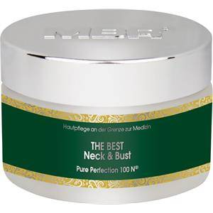 MBR Medical Beauty Research Kasvohoito Pure Perfection 100 N The Best Neck & Bust 200 ml