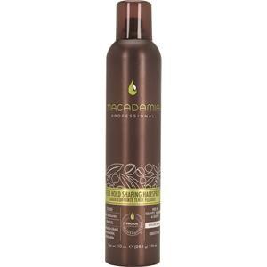 Macadamia Hiustenhoito Styling Flex Hold Shaping Hairspray 43 ml