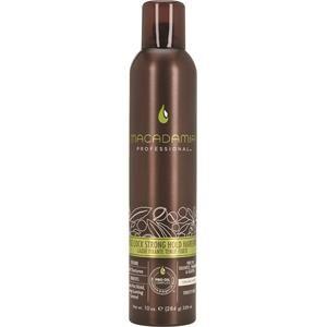 Macadamia Hiustenhoito Styling Style Lock Strong Hold Hairspray 43 ml