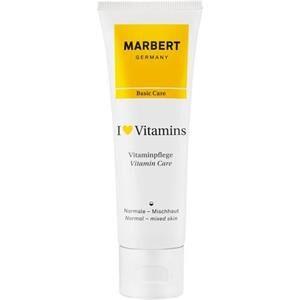 Marbert Hoito Special Care I Love Vitamins Kasvovoide normaalille ja sekaiholle 50 ml