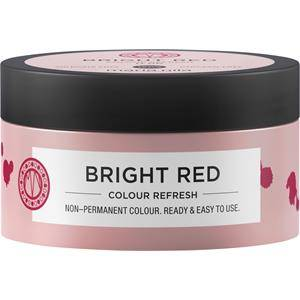 Maria Nila Hiustenhoito Colour Refresh Bright Red 0.66 100 ml
