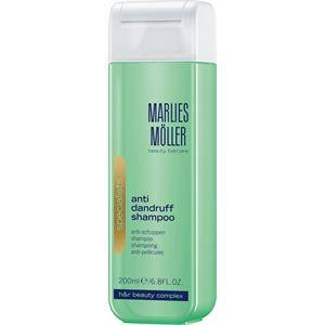 Marlies Möller Beauty Haircare Specialists Hilseenpoistoshampoo 200 ml