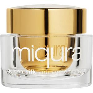 Miqura Hoito Golden Silk Collection Golden Silk Anti Age Day Cream 50 ml