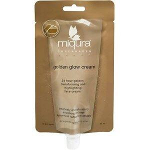 Miqura Hoito Golden Silk Collection Transforming Glow Cream 35 ml