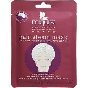 Miqura Hoito Premium Mask Collection Hair Steam Mask 1 Stk.