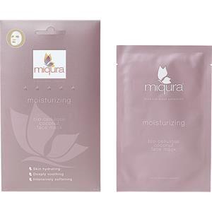 Miqura Hoito Premium Mask Collection Moisturizing Sheet Mask 1 Stk.