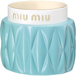 Miu Miu Naisten tuoksut  Body Cream 150 ml