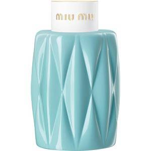 Miu Miu Naisten tuoksut  Bubble Bath 200 ml