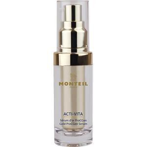 Monteil Kasvohoito Acti-Vita Gold ProCGen Serum 15 ml