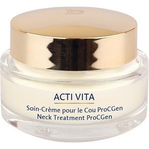 Monteil Kasvohoito Acti-Vita Neck Treatment ProCGen 50 ml