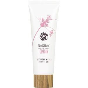 Naobay Hoito Anti-Aging-hoito Origin Recovery Mask Sensitive Skin 75 ml