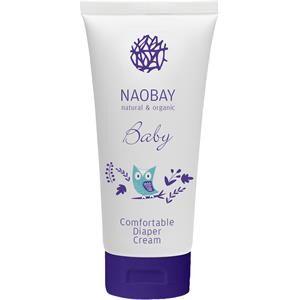 Naobay Hoito Vauvanhoito Comfortable Diaper Cream 100 ml