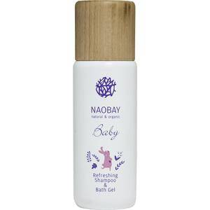 Naobay Hoito Vauvanhoito Refreshing Shampoo and Bath Gel 200 ml