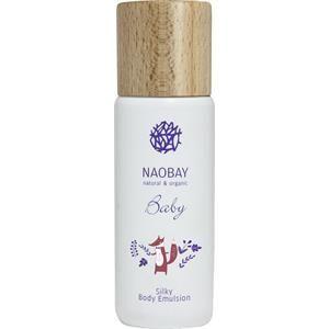 Naobay Hoito Vauvanhoito Silky Body Emulsion 200 ml