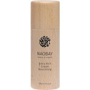 Naobay Hoito Kasvohoito Extra Rich Nourishing Cream 50 ml
