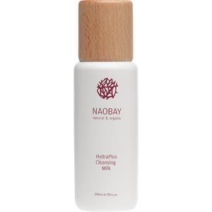 Naobay Hoito Kasvohoito Hydraplus Facial Cleansing Milk 200 ml