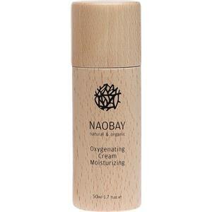 Naobay Hoito Kasvohoito Oxygenating Cream Moisturizer 50 ml