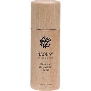 Naobay Hoito Kasvohoito Renewal Antioxidant Cream 50 ml