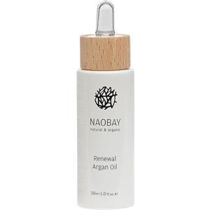Naobay Hoito Kasvohoito Renewal Argan Oil 30 ml