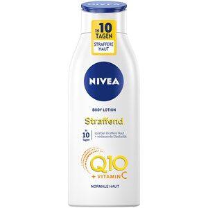 Nivea Vartalonhoito Body Lotion und Milk Q10 ihoa kiinteyttävä Body Lotion 400 ml