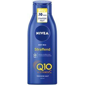 Nivea Vartalonhoito Body Lotion und Milk Q10 ihoa kiinteyttävä Body Milk 400 ml