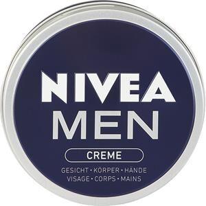 Nivea Miesten hoitotuotteet Kasvohoito  Men Creme 30 ml