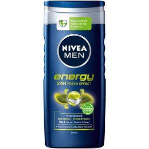 Nivea Miesten hoitotuotteet Vartalonhoito  Men Energy suihkusaippua 250 ml