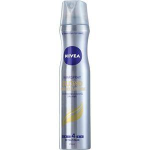 Nivea Hiustenhoito Styling Blond suojaava & hoitava hiuslakka 250 ml