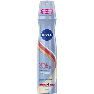 Nivea Hiustenhoito Styling Elävöittävä & hoitava hiuslakka 250 ml
