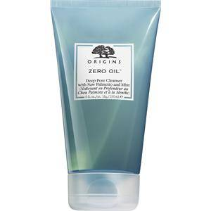Origins Kasvohoito Puhdistus ja kuorinta Zero Oil Deep Pore Cleanser With Saw Palmetto And Mint 150 ml