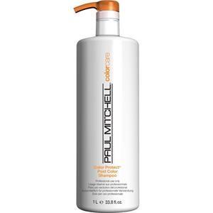 Paul Mitchell Hiustenhoito Color Care Color Protect Post Color Shampoo 1000 ml