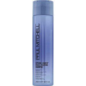 Paul Mitchell Hiustenhoito Curls Frizz-Fighting Shampoo 250 ml