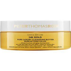 Peter Thomas Roth Hoito 24K Gold Cleansing Butter 150 ml