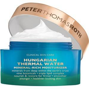 Peter Thomas Roth Hoito Hungarian Thermal Water Mineral-Rich Moisturizer 50 ml