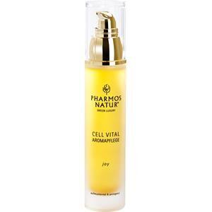 Pharmos Natur Kasvohoito Hoitoöljyt Cell Vital Aroma-hoito Ilo 50 ml