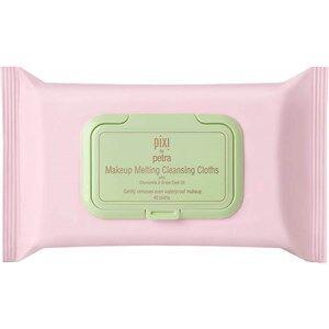 Pixi Hoito Kasvojen puhdistus Make-up Melting Cleansing Cloths 40 Stk.