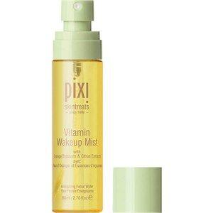 Pixi Hoito Kasvojen puhdistus Vitamin Wake up Mist 80 ml