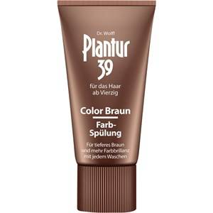 Plantur Hiustenhoito  39 Color Braun Hoitoaine 150 ml