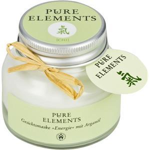 Pure Elements Hoito Chi Energie Kasvonaamio 50 ml