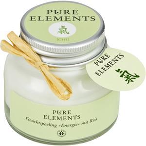 Pure Elements Hoito Chi Energie Kasvokuorinta 50 ml