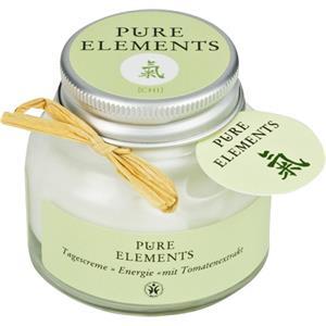 Pure Elements Hoito Chi Energie Päivävoide 50 ml