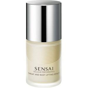 SENSAI Vartalonhoito Cellular Performance - Body Care Linie Throat and Bust Lifting Effect 100 ml