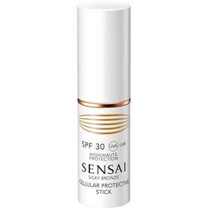 SENSAI Aurinkovoiteet Silky Bronze Cellular Protective Stick SPF 30 9 g