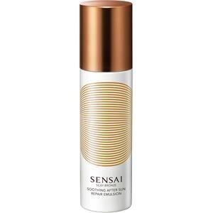 SENSAI Aurinkovoiteet Silky Bronze Soothing After Sun Repair Emulsion 150 ml