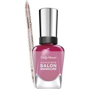 Sally Hansen Kynsilakka Complete Salon Manicure Kynsilakka 14,7 ml + ranneketju Nr. 570 Right Said Red 1 Stk.