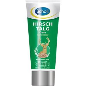 Scholl Jalkahoito Jalkavoiteet ja -kylvyt Tallow voide 100 ml