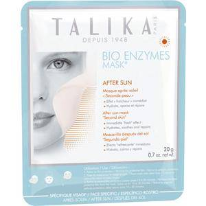 Talika Hoito Kasvot Bio Enzymes Mask After Sun 20 ml