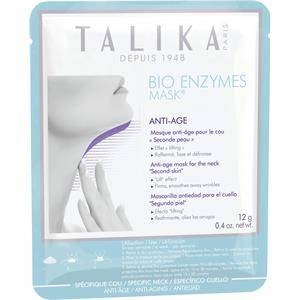 Talika Hoito Kasvot Bio Enzymes Mask Anti-Age for Neck 12 ml