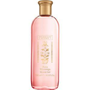 Image of The Merchant of Venice Murano Collection Rosa Moceniga Shower Gel 200 ml