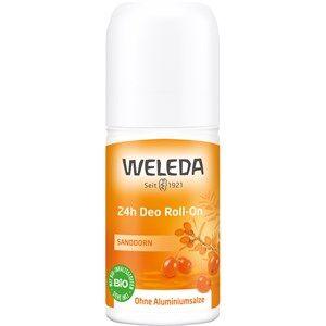 Weleda Body care Deodorants Sea Buckthorn 24h Roll On Deodorant 50 ml
